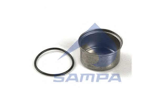 Ремкомплект суппорта Ремкомплект гальмівного регулятора SAMPA арт. 095522