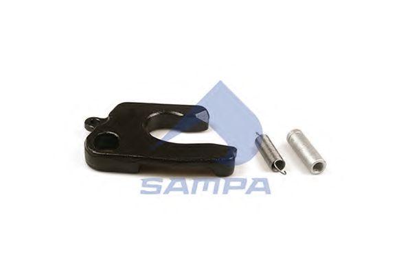 Р/к седла (замок) (пр-во Sampa)                                                                      SAMPA 095545