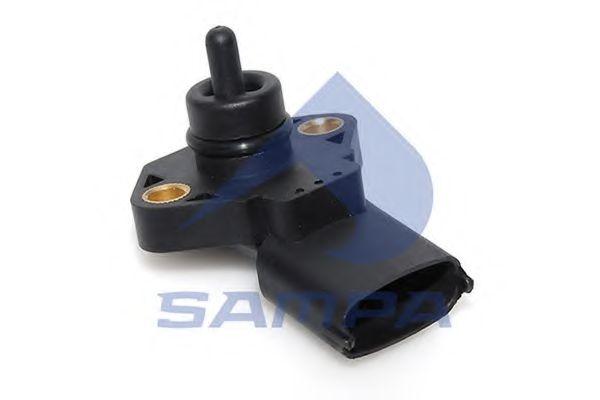Термовыключатель, вентилятор радиатора (пр-во SAMPA)                                                 SAMPA 096423