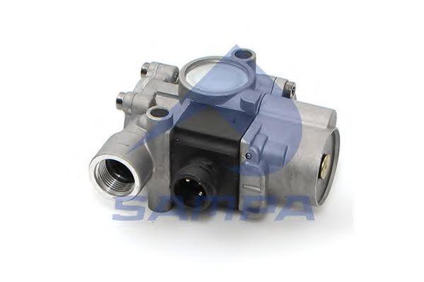 0044296544 Электромагнитный клапан SAMPA 096446