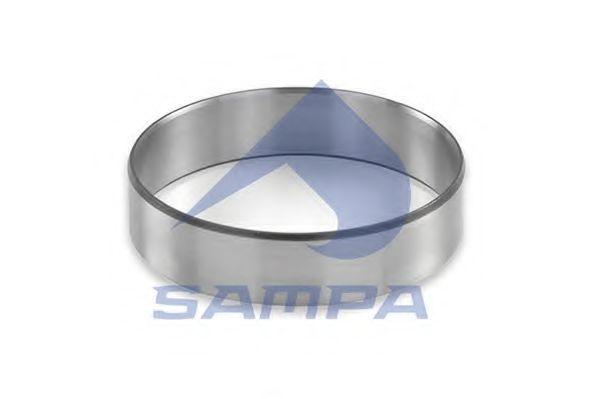 Шкив коленвала Обойма колінчастого вала SAMPA арт. 1000821