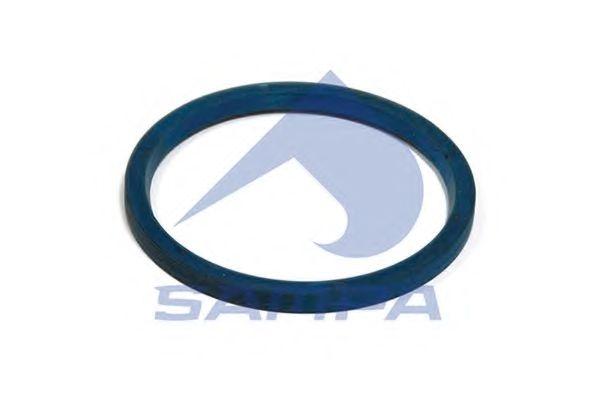 Поворотный кулак Sampa SAMPA арт. 115066