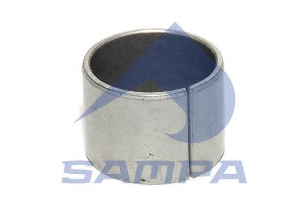 Педаль сцепления Вилка выключения сцепления SAMPA арт. 116110