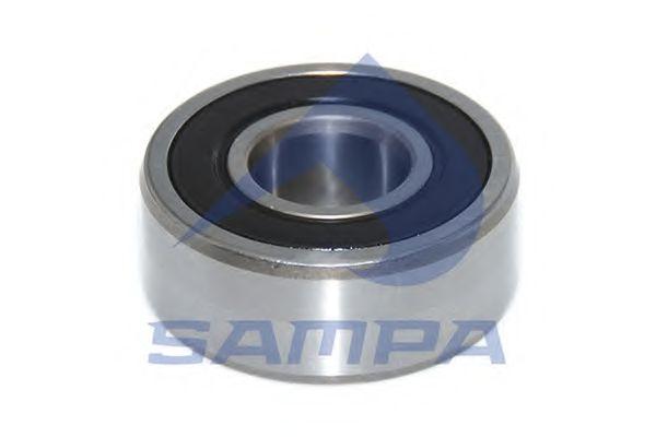 0049812125 Подшипник маховикa SAMPA 200080