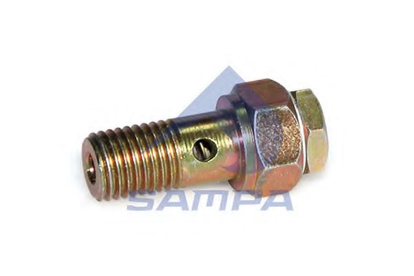 Перепускной клапан ТНВД Клапан, ТНВД SAMPA арт. 200214