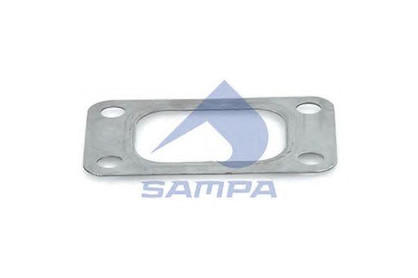 Прокладки турбокомпрессора Turbo gasket SAMPA арт. 202135