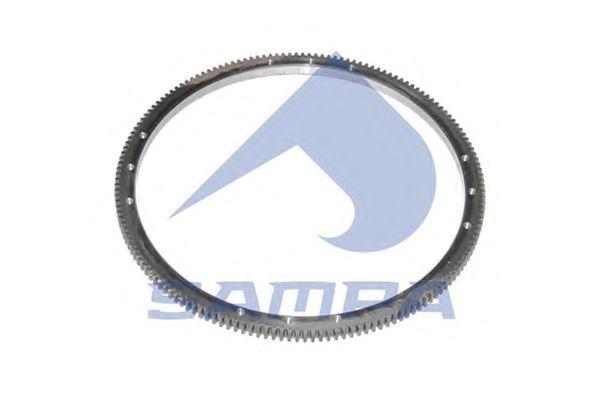 4030320705 венец маховика SAMPA 203082
