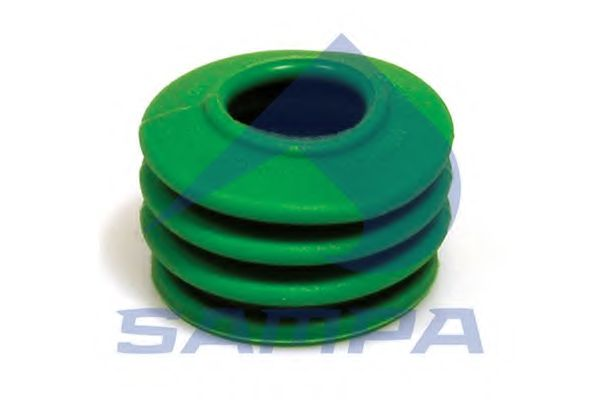 Ремкомплект суппорта Пильовик гальмівного супорта SAMPA арт. 211156