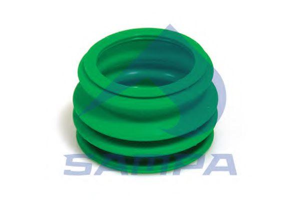 Ремкомплект суппорта Пильник гальмівного супорта SAMPA арт. 211173