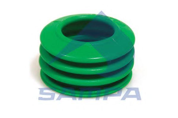 Ремкомплект суппорта Пильовик гальмівного супорта SAMPA арт. 211178