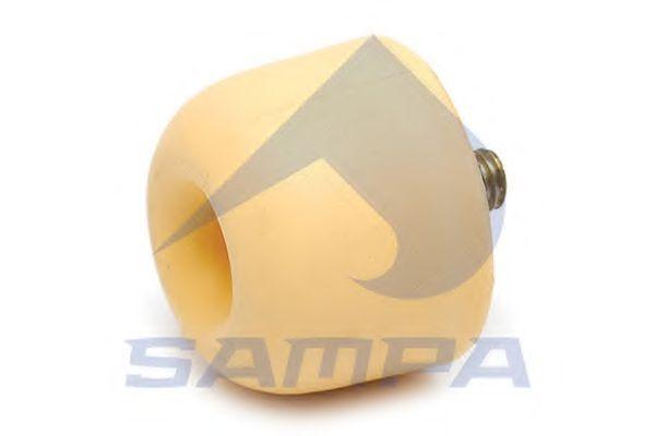 Буфер, кабина SAMPA 020182