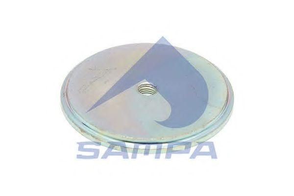 Поворотный кулак Sampa SAMPA арт. 105213