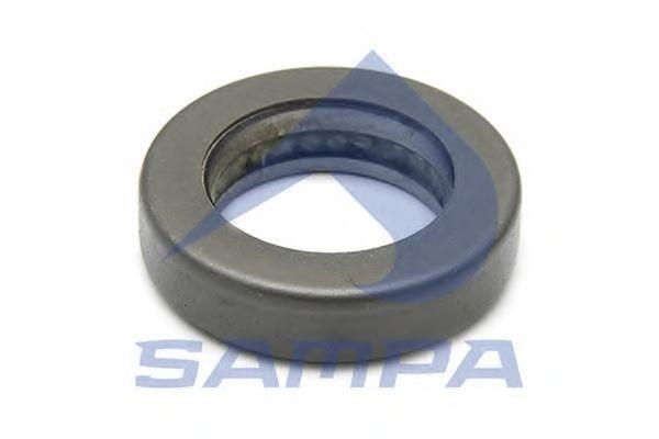 Поворотный кулак подшипник вісі SAMPA арт. 111017