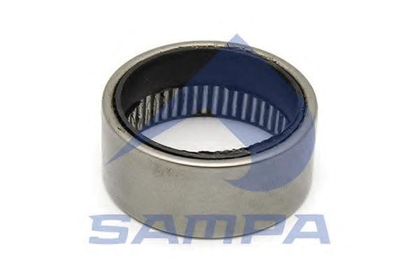 Поворотный кулак подшипник шворня упорний SAMPA арт. 111022