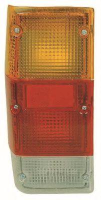 Задний фонарь Задние фонари DEPO арт. 2151917L