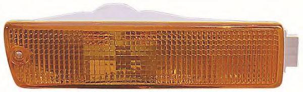Указатель поворота Указ. пов. прав. VW GOLF II 83-91 (пр-во DEPO) DEPO арт. 4411607RUS