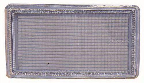 Светоотражатели Отражатель короткий бампера переднего правый DEPO арт. 4411610R