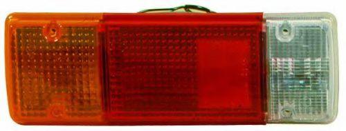 Задний фонарь Задние фонари DEPO арт. 2121902L