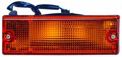 Габаритный фонарь Габаритные фонари/стекло DEPO арт. 2131619RAE
