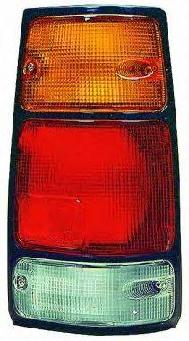 Задний фонарь Задние фонари DEPO арт. 2131908L2