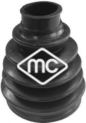 Пыльник ШРУСа (00109) Metalcaucho  арт. 00109