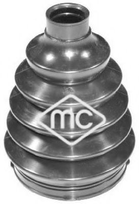 Пыльник ШРУСа (00111) Metalcaucho  арт. 00111