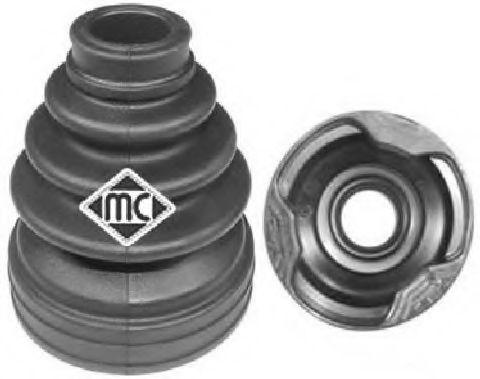 Пыльник шруса внутр. Focus II 1.6/1.8 TDCi 04-  арт. 00242