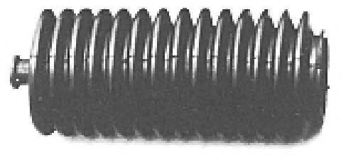 Пыльник рулевой рейки Пыльник рулевой тяги Berlingo/Partner Л. (+ГУ) кроме 2.0HDI METALCAUCHO арт. 00268