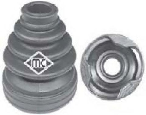 Пыльник ШРУСа (00282) Metalcaucho  арт. 00282