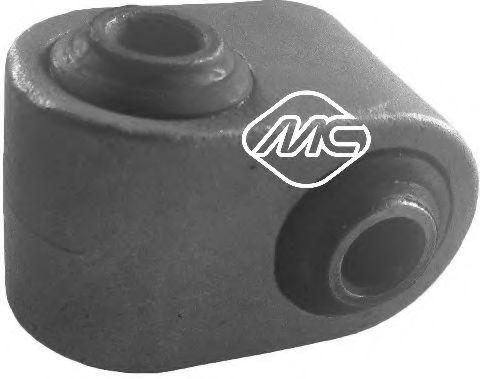 Рулевой вал Шарнир, колонка рулевого управления METALCAUCHO арт. 00352