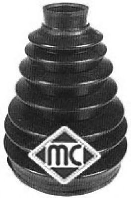 Пыльник шруса наруж. Ducato/Boxer 1.9/2.5/2.8 D/TDI -02  арт. 00391