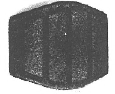 Педаль сцепления Педальные накладка, педаль тормоз METALCAUCHO арт. 00417