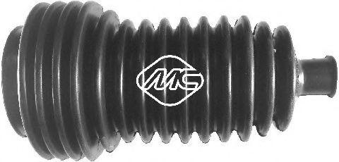 Пыльник рулевой рейки Пыльник рулевой рейки (00530) Metalcaucho METALCAUCHO арт. 00530