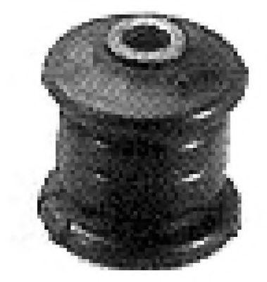 Подушка двигуна Fiat Punto 1.2 60, 1.2 80, 1.8 HGT 1999-  METALCAUCHO 00547