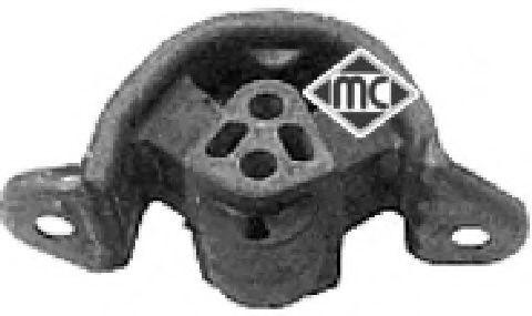 Опора двигуна Opel Vectra A 88-95 METALCAUCHO 00797