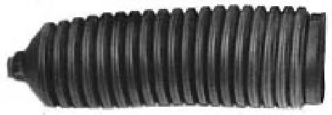 Пыльник рулевой рейки Nemo/Bipper 1.3/1.4 HDi 08- METALCAUCHO 00835