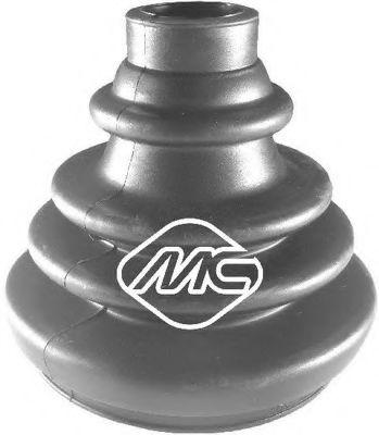 Пыльник ШРУСа (00996) Metalcaucho  арт. 00996
