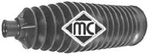 Пыльник рулевой рейки Trafic/Vivaro 01- METALCAUCHO 01107