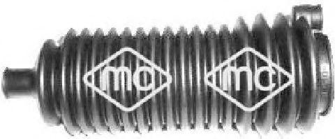 Пыльник рулевой рейки Kangoo 96- (к-кт) METALCAUCHO 01647