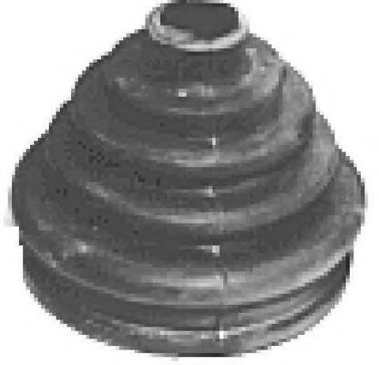 Комплект пылника, приводной вал  арт. 01732