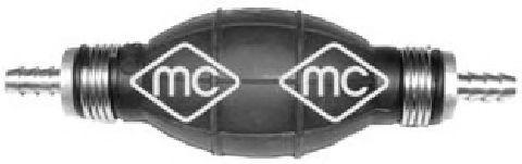 Насос підкачки палива METALCAUCHO 02007