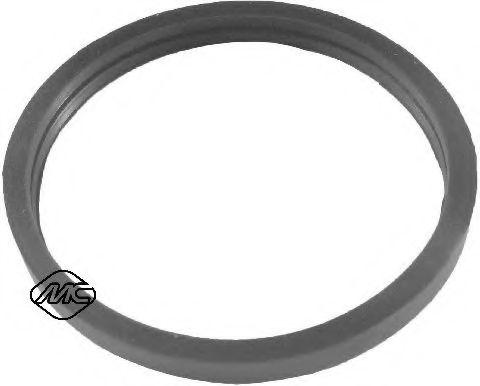 Прокладка термостата (02361) Metalcaucho  арт. 02361