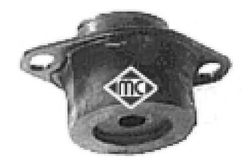 Подушка двигателя Berlingo/Partner 1.6 HDi 08- Л. METALCAUCHO 02786