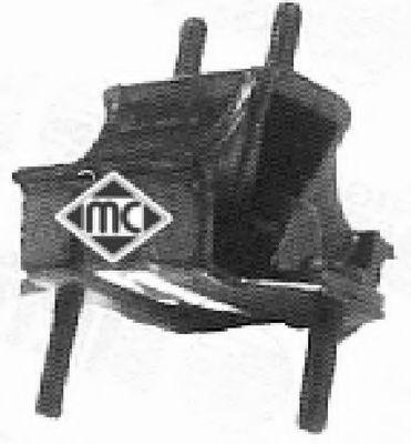 Подушка КПП Transit 91-00  арт. 02798