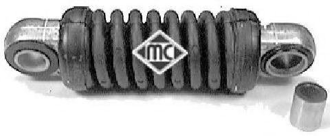 Натягувач (амортизатор) поліклинового паса Citroen Berlingo/Evasion/Jumpy/Xantia/XM/ METALCAUCHO 02931