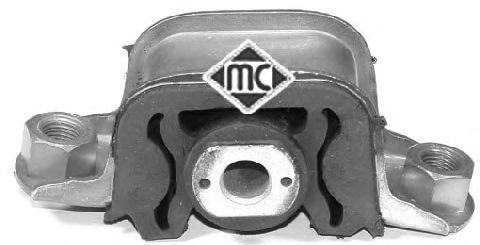 Подушка КПП Ducato/Boxer 94- Л.  арт. 02984