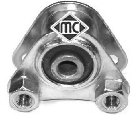 Подушка КПП Ducato/Boxer 94>02 перед Л.  арт. 02985