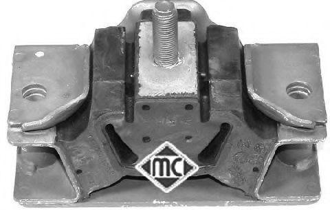 Подушка двигателя Ducato/Boxer 1.9D/TD 94-02 Пр. METALCAUCHO 02986