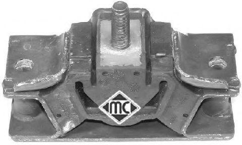 Подушка двигателя Ducato/Boxer 2.5-2.8 D/TD 94-02 (задн. верх.)  арт. 02987