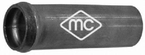 Трубка системы охлаждения (03010) Metalcaucho в интернет магазине www.partlider.com
